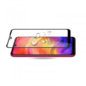 3D Стекло Xiaomi Redmi Note 7s – Full Glue (С полным клеем)