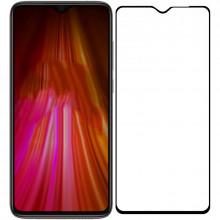 3D Стекло Xiaomi Redmi Note 8 Pro – Full Glue (С полным клеем)