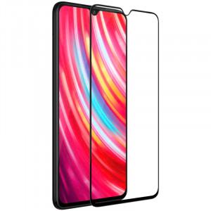 5D Стекло Xiaomi Redmi Note 8 Pro – Скругленные края
