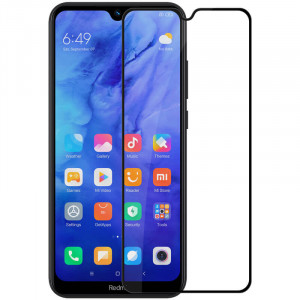 3D Стекло Xiaomi Redmi Note 8T – Full Cover