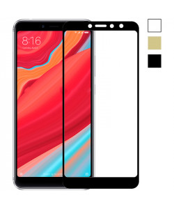 3D Стекло Xiaomi Redmi S2 – Full Cover