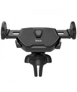 Автодержатель Hoco CA39 (Черный)