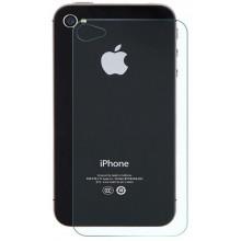 Заднее cтекло iPhone 4/4s