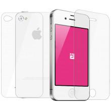 Комплект стекол iPhone 4/4S