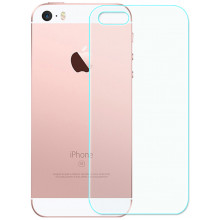 Заднее стекло iPhone 5/5S/SE