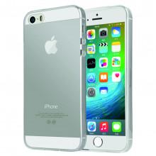 Силиконовый чехол iPhone 5 / 5s / SE – Ультратонкий