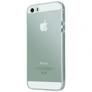 Купить силиконовый чехол на iPhone 5s / SE / 5 – Ультратонкий