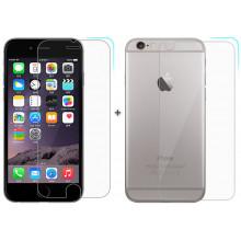 Комплект стекол iPhone 6/6s