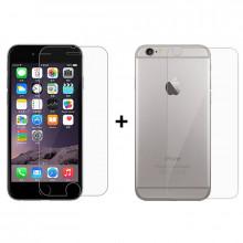 Комплект стекол iPhone 6 Plus / 6s Plus