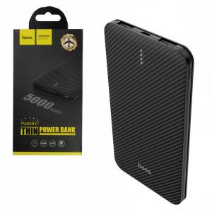 Портативный аккумулятор Power Bank Hoco B37 5000mAh