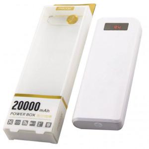 Power bank Proda 20000 mAh (Remax)