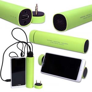 Внешний аккумулятор Power Bank YX 4000 mAh