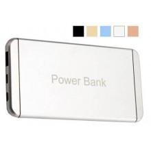 Портативный аккумулятор в виде iPhone 6