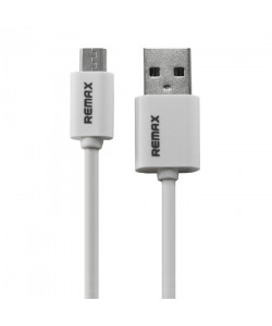 USB Кабель Remax Micro USB – 1 м