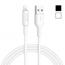 USB кабель Hoco X25 Lightning(Apple)