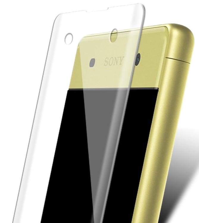 Защитные стекла для смартфонов Sony